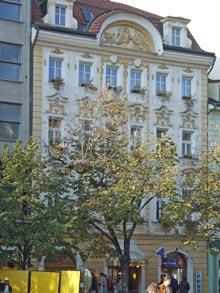 Praha. Genius loci Vaclavak1