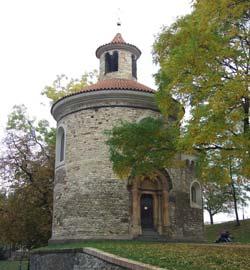 Praga Mystica Martin