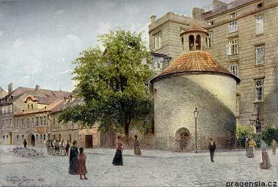 Praga Mystica Svkriz