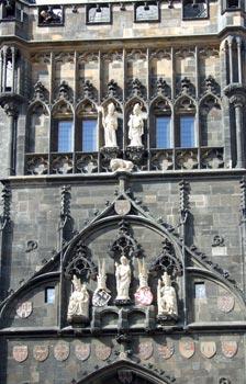 Praga Mystica Tower1