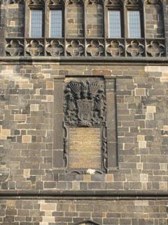 Praga Mystica Vez_zapad