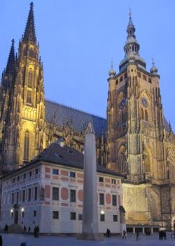 Praga Mystica Zizi